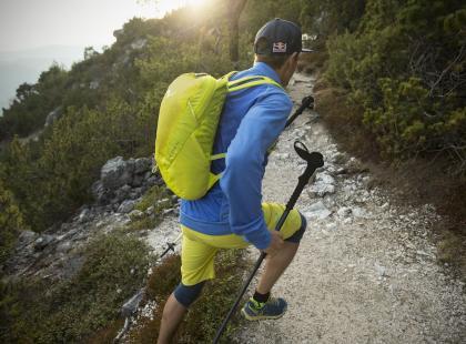 Plecak do speed hikingu