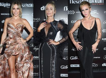 Plejada gwiazd na Flesz Fashion Night! Zobacz relację