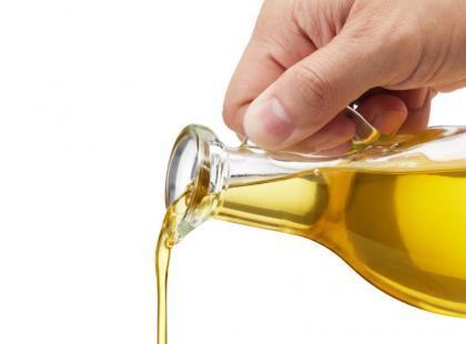 Płukanie ust olejem - leczniczo i profilaktycznie