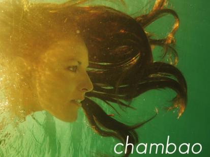 Płyta Chambao