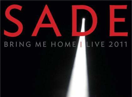 Płyta Sade