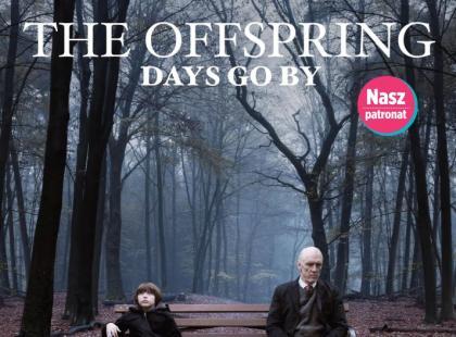 """Płyta zespołu The Offspring """"Days Go By"""""""