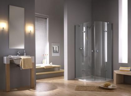 Płytki Cermag do nowoczesnych łazienek