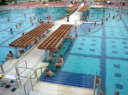 Pływacki savoire-vivre - jak się zachowywać?