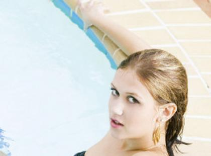 Pływanie - wysiłek o szczególnym znaczeniu zdrowotnym