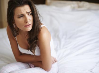 PMS - zespół napięcia przedmiesiączkowego