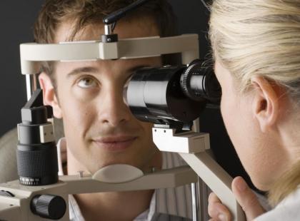 Po co mierzy się ciśnienie w oku