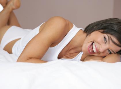 Po co oczyszcza się umysł przed snem
