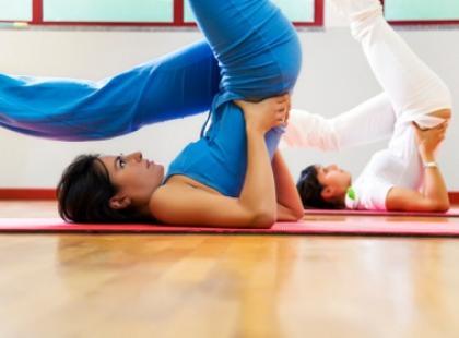 Po co się gimnastykować ?