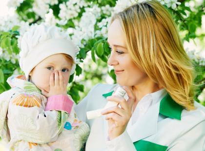Po czym poznać alergię?