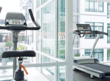 Po czym poznać dobrą siłownię? - wyposażenie klubu