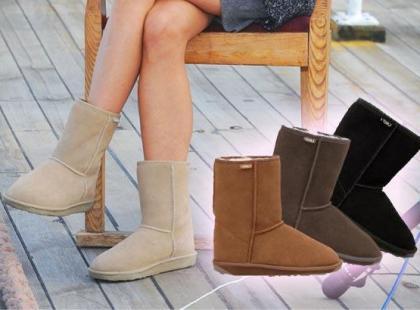 Po czym poznać oryginalne buty Emu