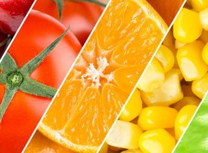 Po które warzywa i owoce najlepiej sięgać?