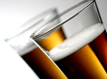 Po piwie widzimy więcej