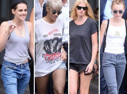 Po pokazie Chanel: 4 pomysły na modny look na lato