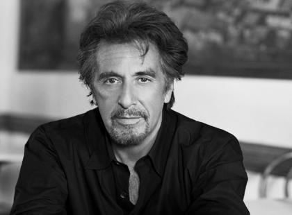 Po raz pierwszy Al Pacino w Warszawie!