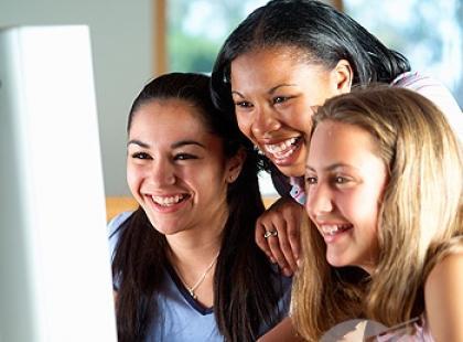 Po szkole tylko Facebook – czyli jak dzieci zabijają czas