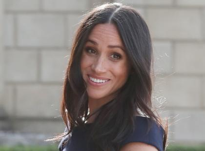 Po tym poznamy, że Meghan jest w ciąży! Księżna Kate stosowała ten sam trik