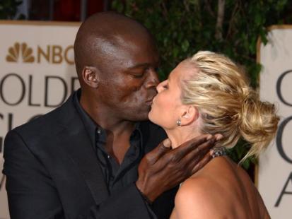 Pocałunki gwiazd