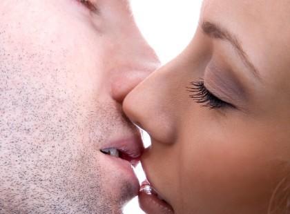 Pocałunkowe wpadki