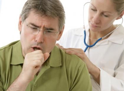 POChP – aby lżej chorować, trzeba ciężej zachorować