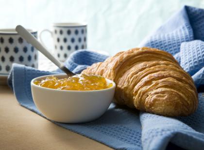 Pochwała śniadania