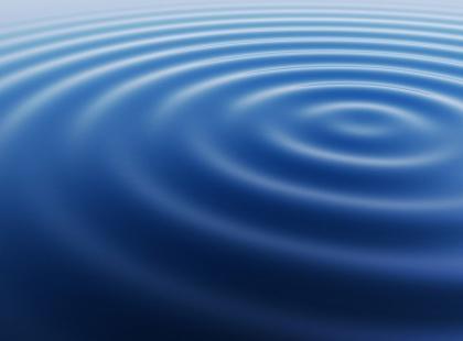 Początkiem wszechrzeczy jest woda