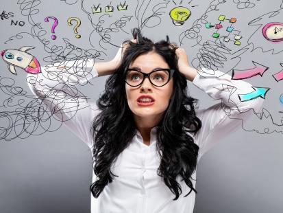 Początkowo możemy go nie zauważyć, ale powoli rujnuje nam zdrowie. Jak pokonać stres w pracy?