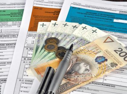 Podatek dochodowy - co trzeba o nim wiedzieć?