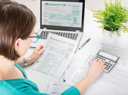 Podatek od nieruchomości - zasady, stawki, terminy