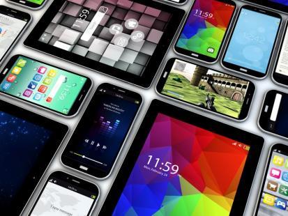 Podatek od tabletów i smartfonów?