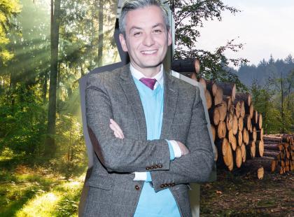 Podczas gdy w całej Polsce masowo wycina się drzewa, Robert Biedroń zaprasza do ich sadzenia! Przeczytaj i podpisz petycję przeciwko wycinkom!