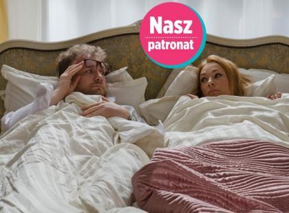 """""""Podejrzani zakochani"""" już na DVD!"""