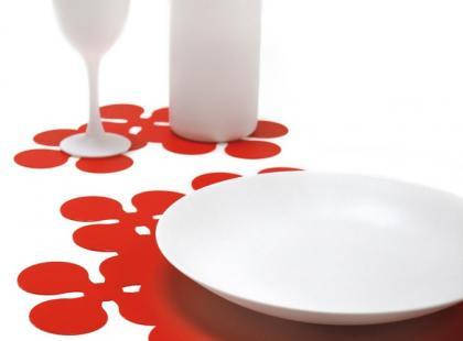 Podkładki na stół