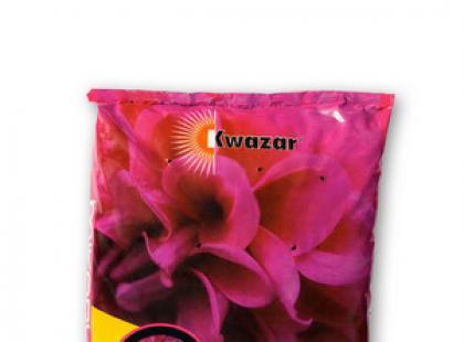 Podłoże z endomikoryzą do kwiatów Kwazar-5m2 wiosny!