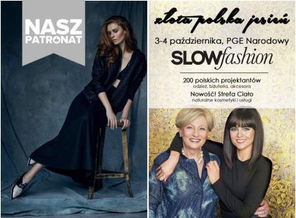 Podpowiadamy, dlaczego warto wybrać się na targi mody Slow Fashion