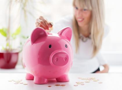 Podreperuj budżet domowy po wakacjach!