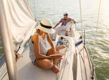 Podróżnicze inspiracje: niezapomniany urlop na morzu