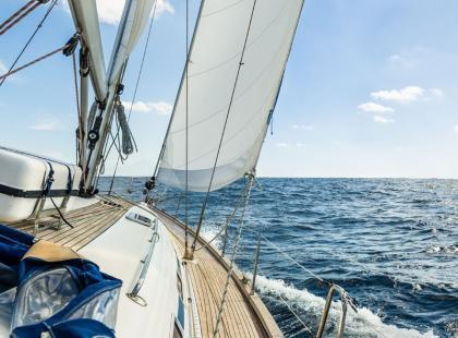 Podróżnicze inspiracje: Wakacyjny rejs statkiem