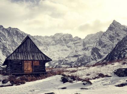 Podróżnicze inspiracje: zimowy urlop w górach