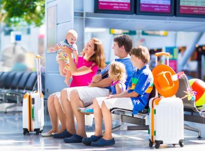 Podróżujesz z dzieckiem? Pamiętaj o tym!