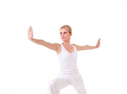 Podstawowa technika medytacyjna - oddech