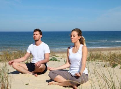 Podstawowa technika w medytacji - skupianie uwagi