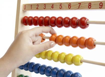 Podstawowe działania arytmetyczne