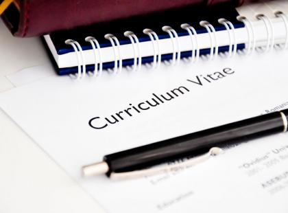 Podstawowe zasady tworzenia CV
