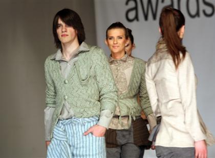 Podsumowanie Cracow Fashion Awards 2008