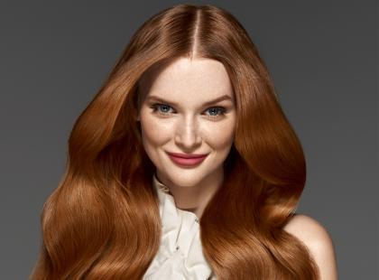 Podziel się sekretem pięknych włosów z przyjaciółką, czyli... ze swoją mamą!