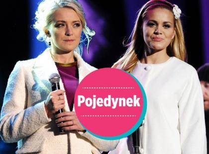 Pojedynek na białe płaszcze: Gawęda vs. Kurdej-Szatan