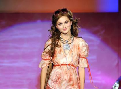 Pokaz Barbie Fashionistas - nowa linia lalek Barbie