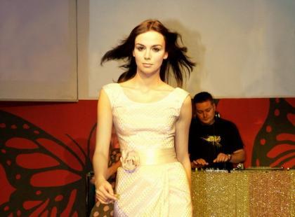 Pokaz BC-Beata Cupriak - wiosna/lato 2009